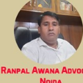 Advocate Ranpal Awana, District Court advocate in Noida - Noida
