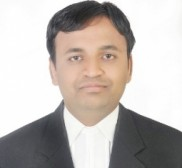 Advocate rahul chinchale, Lawyer in Maharashtra - Nashik (near Anjangaon)