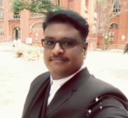 Advocate S.MAKESH, Lawyer in Tamil Nadu - Chennai (near Alangayam)