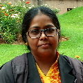 Advocate B.KavithaPaul, Lawyer in Andhra Pradesh - Hyderabad (near Peddapalli)