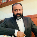 Advocate Sreejith Nair, Lawyer in Kerala - Kochi (near Alleppey)