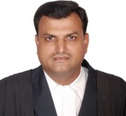 Advocate Vinay K KAllem, Copy Right advocate in Hyderabad - Saidabad
