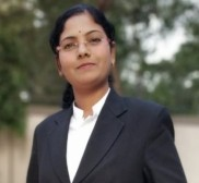 Advocate Babita P. Baisane , Lawyer in Gujarat - Surat (near Upleta)