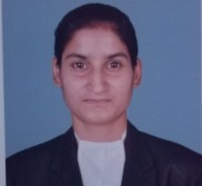 Advocate Rohini kumari, Lawyer in Jammu and Kashmir - Samba (near Leh)