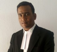 Advocate Debashish Pattnaik, Lawyer in Orissa - Nayagarh (near Jatani)