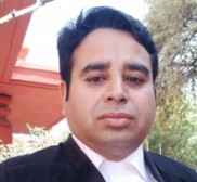 Advocate mradul bhatnagar, Lawyer in Madhya Pradesh - Indore (near Multai)