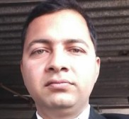 Advocate Amit Tiwari , Lawyer in Uttar Pradesh - Chandauli (near Thana Bhawan)