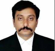 Advocate CHAITHANYA PAIDIPALLI, Lawyer in Andhra Pradesh - Hyderabad (near Hyderabad)