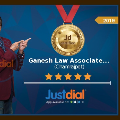 Legal advice by Advocate GANESH B R from Bangalore