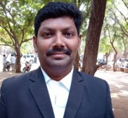 Advocate G ANJAN KUMAR, Lawyer in Andhra Pradesh - Anantapur (near Tadepalle)
