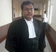 Advocate P  RAMAKRISHNA PATRO, Lawyer in Orissa - Cuttack (near Bargarh)