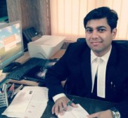 Advocate Pratyush Chaube, Lawyer in Uttar Pradesh - Lucknow (near Noida)