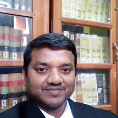 Advocate  Prasanth Kunnath, Lawyer in Kerala - Thrissur (near Kalpetta)