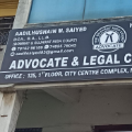 Advocate Aadilhushain M Saiyed, Lawyer in Gujarat - Bharuch (near Vyara)