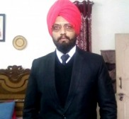 Advocate PS Dhanjal, Lawyer in Punjab - Pathankot (near Ajnala)