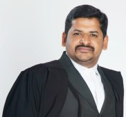 Advocate Srinivas Reddy Somu, Lawyer in Andhra Pradesh - Hyderabad (near Peddapalli)