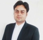 Advocate RAHUL KUMAR SHARMA , Lawyer in Uttar Pradesh - Lucknow (near Pahasu)