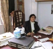 Advocate Madhuri Singh Advocated , Lawyer in Uttar Pradesh - Varanasi (near Rampur)