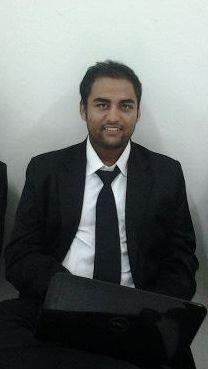 Advocate Kapil Maini, Lawyer in Chhattisgarh - Bilaspur (near Pathalgaon)