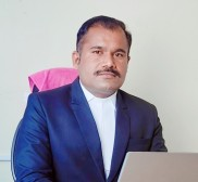 Advocate Parmeshwar Pawar, Divorce lawyer in Pune - Pune