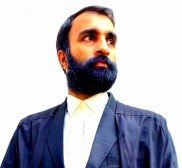 Advocate Pradeep R Menon, Lawyer in Kerala - Thrissur (near Elur)