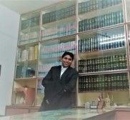 Advocate Abhishek Gilke, Lawyer in Madhya Pradesh - Indore (near Alot)