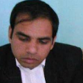 Advocate Sanjeev kumar , Lawyer in Uttar Pradesh - Ghaziabad (near Khair)