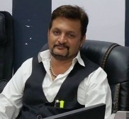 Advocate Rajendar Khanna, Lawyer in Andhra Pradesh - Hyderabad (near Vuyyuru)