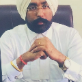 Advocate Ravneet Singh Joshi, Lawyer in Punjab - Chandigarh (near Mukerian)