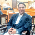 Advocate Vimal kumar pandey, Criminal advocate in Allahabad - Civil lines