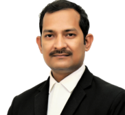 Advocate Advocate Ashirwad Joshi, Lawyer in Madhya Pradesh - Indore (near Alot)