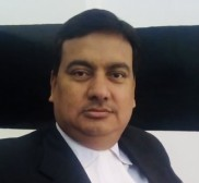 Advocate ARIF KHAN, Lawyer in Rajasthan - Jaipur (near Abu Road)
