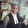 Advocate Saswati Chatterjee , Lawyer in West Bengal - Kolkata (near Sainthia)