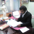 Advocate JITENDRA M PUROHIT, Lawyer in Gujarat - Bhuj (near Than)