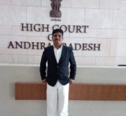 Advocate V sreenuvasrao, Lawyer in Andhra Pradesh - Srikakulam (near Jangaon)