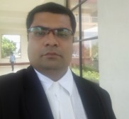 Advocate Abhishek amin, Lawyer in Chhattisgarh - Raipur (near Pathalgaon)