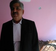 Advocate Kashinath Mishra, Lawyer in Bihar - Bhagalpur (near Banka)