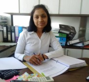 Advocate ADV SHITAL S PATIL, Lawyer in Maharashtra - Pune (near Rajgurunagar)