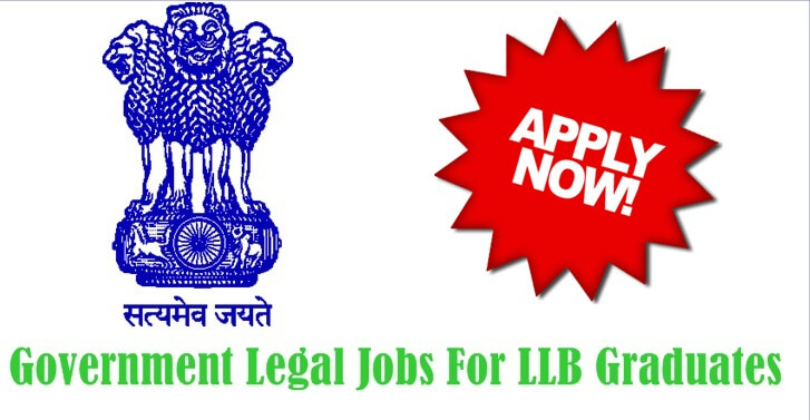 Housing and Urban Development Department Punjab Hiring LLB Graduate