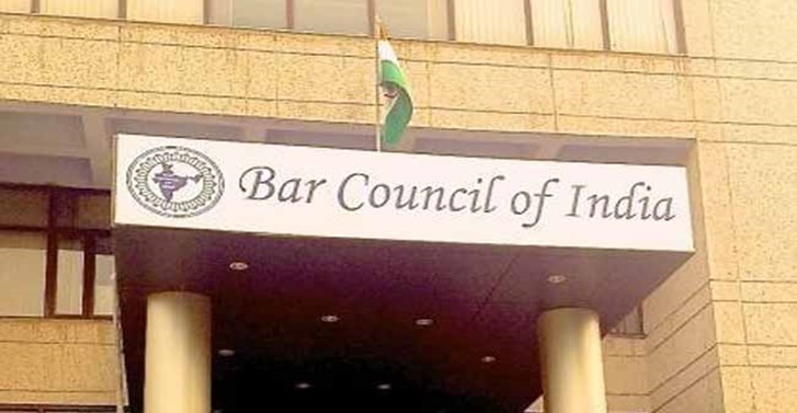 NEW ADVOCATES ARE ELIGIBLE FOR GETTING STIPEND RS.5000 : BCI