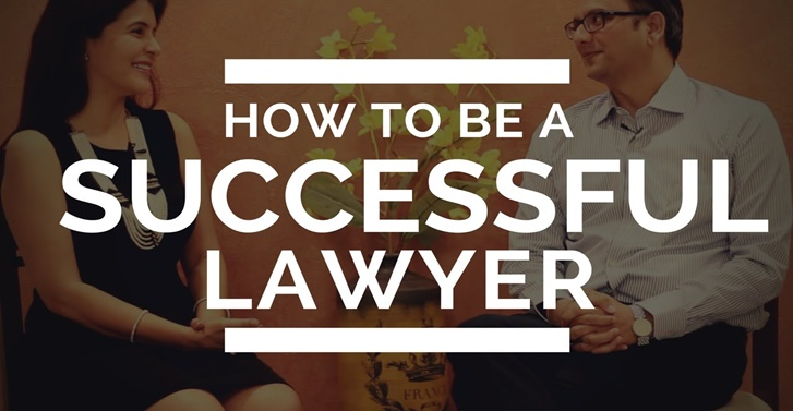 5 Tactics to Become a Successful Lawyer