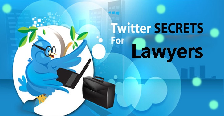 How can lawyers get 1000+ followers on Twitter within 2 weeks?