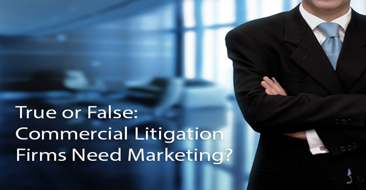 Reasons Why Law Firm Marketing Is Failing ?