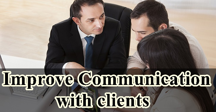 How to Improve Your Communication with Clients?