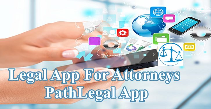 Legal App For Attorneys-PathLegal App