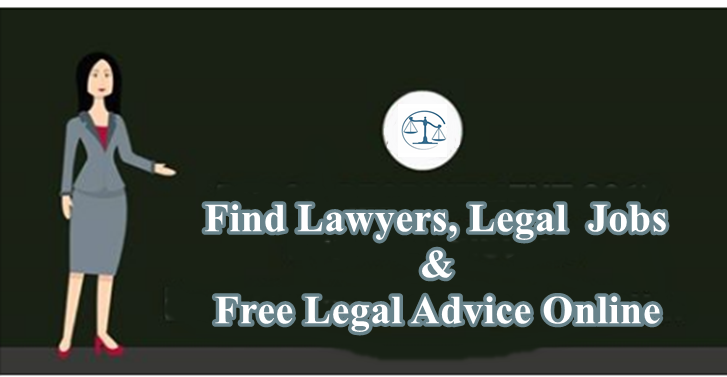 Find Lawyers, Legal Jobs & Free Legal Advice Online
