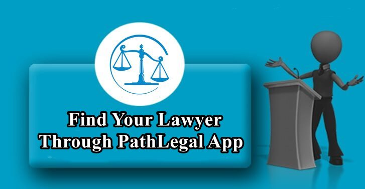 Find Your Lawyer Through PathLegal App