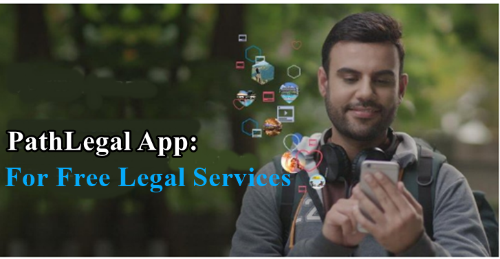 PathLegal App:For Free Legal Services