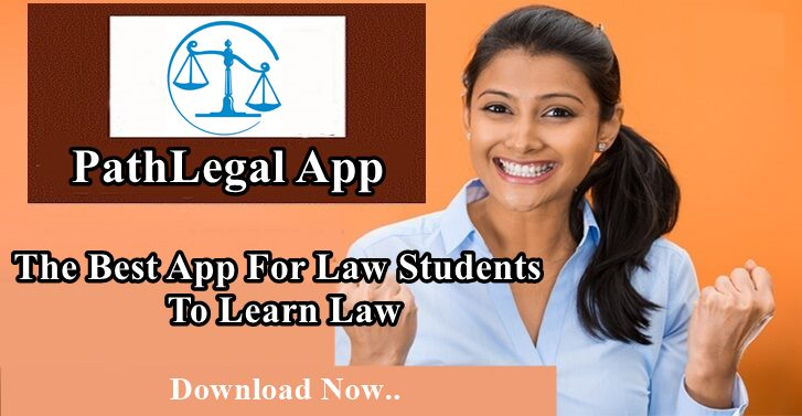 The Best App For Law Students To Learn Law