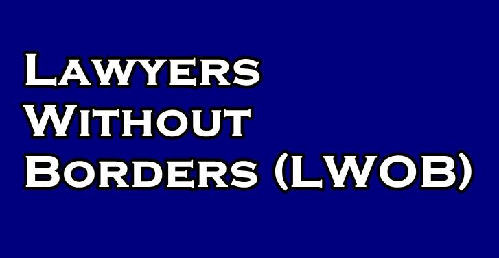 Lawyers Without Borders�(LWOB)
